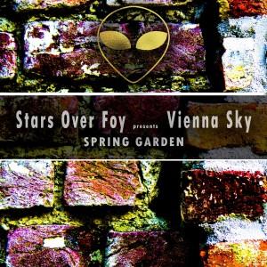 Vienna Sky - Spring Garden